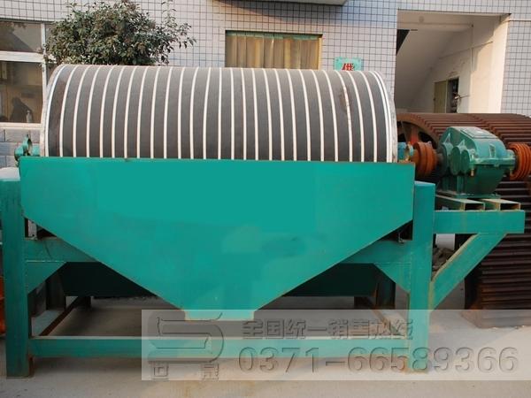 锰矿磁选机
