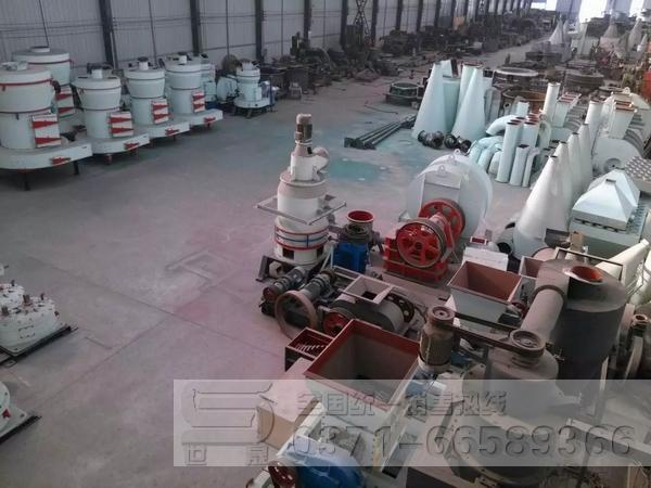 雷蒙磨粉机厂家