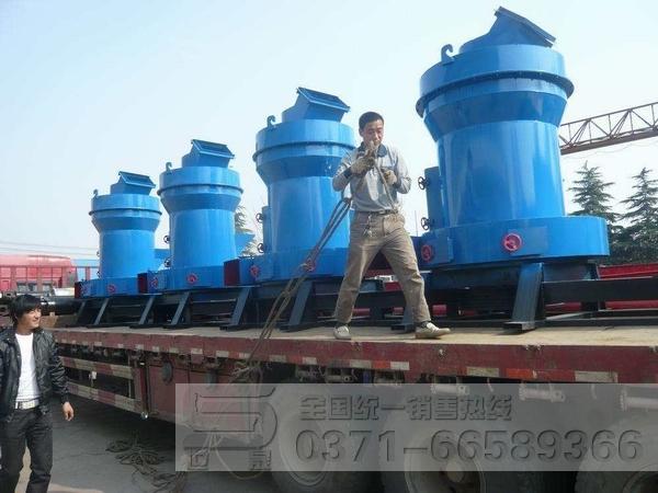 膨润土磨粉机厂家