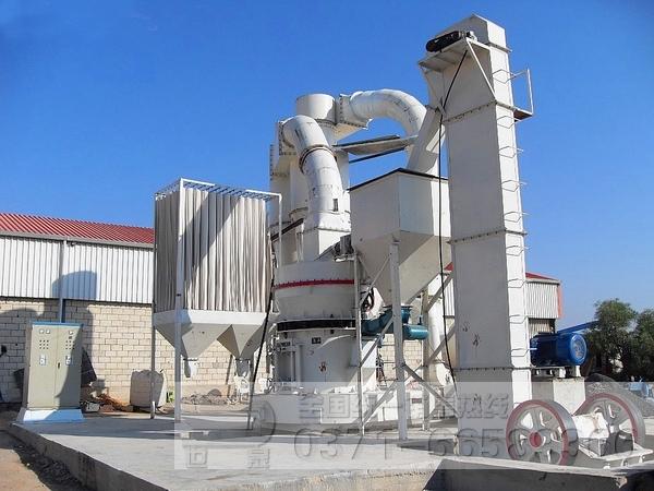 矿渣磨粉机厂家